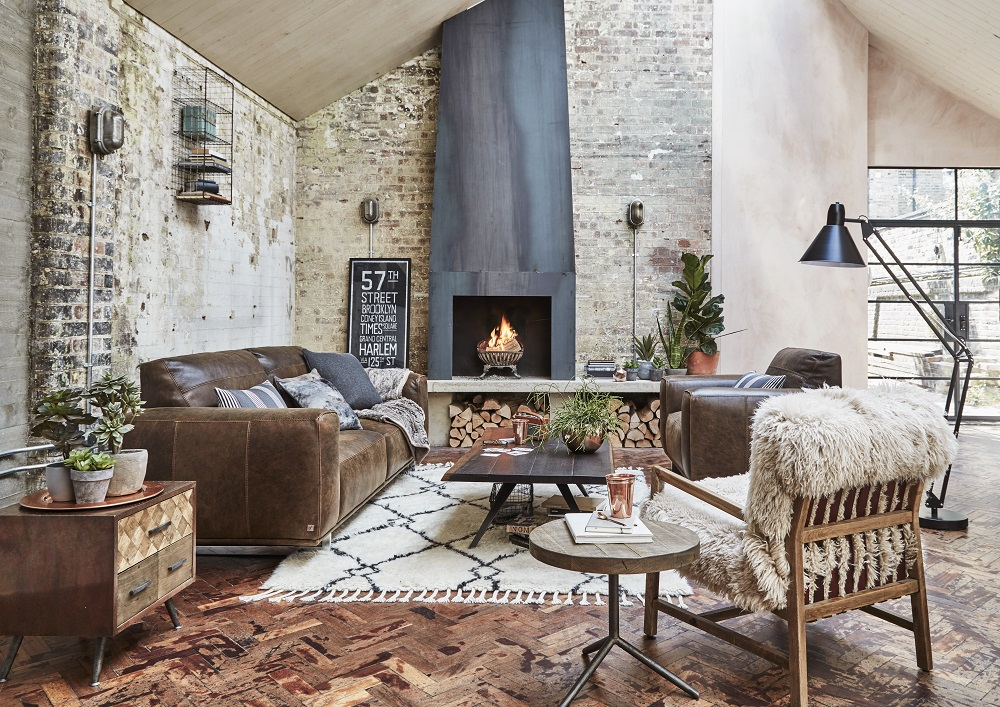 Lo stile hygge una casa colma di armonia e benessere for Home arredamento