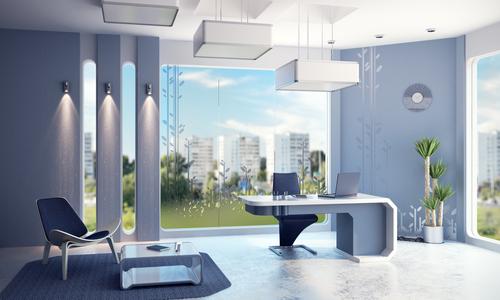 Foto Ufficio Moderno : Idee darredamento per uffici moderni gattuso contract